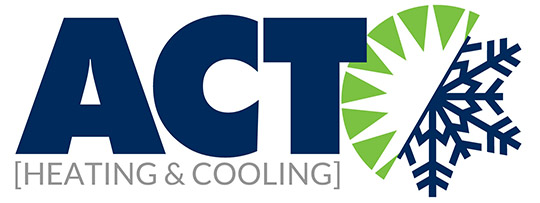 Air Conditioning Repair, Replacement and Maintenance for Home and Business Logo
